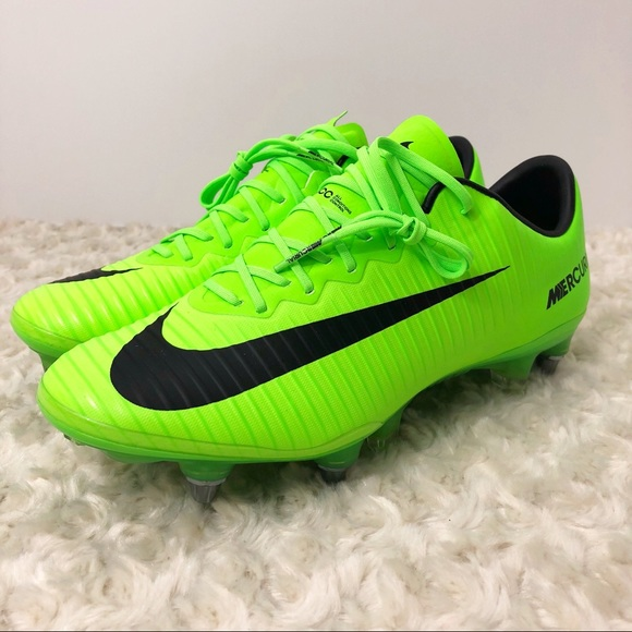finest selection f4828 fb919 Nike mercurial XI SG-PRO Volt